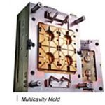 muti-cavity-mold